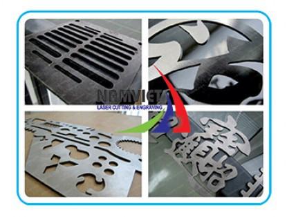 Cắt laser kim loại - cắt sắt , cắt laser sắt