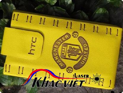 Khắc laser trên simili, khắc laser trên mọi vật liệu